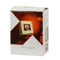 AMD FX 6300 Black Edition 3.5GHz Six-Core Socket AM3+ Boxed Processor