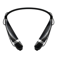 micro center lg tone pro 760 bluetooth in ear headset black customer reviews product. Black Bedroom Furniture Sets. Home Design Ideas