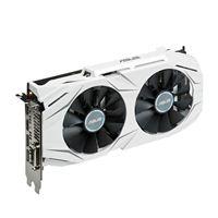 ASUS Dual GeForce GTX 1060 Overclocked - Micro Center
