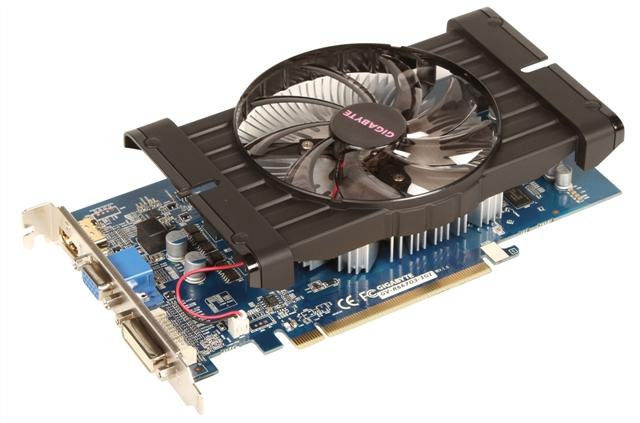 Gigabyte Radeon HD 6670 1GB Video Card For $36 AR