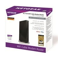 netgear c6300 ac1750 wifi docsis 3 0 dual band gigabit. Black Bedroom Furniture Sets. Home Design Ideas